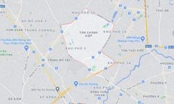 Bản đồ Quân Phát